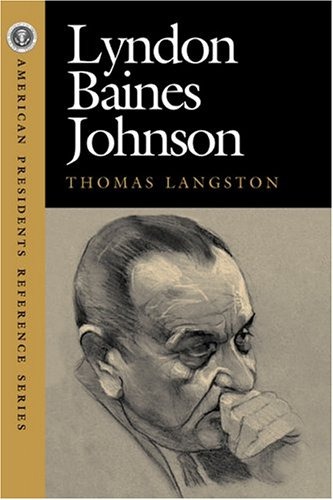 Lyndon Baines Johnson 9781568027036
