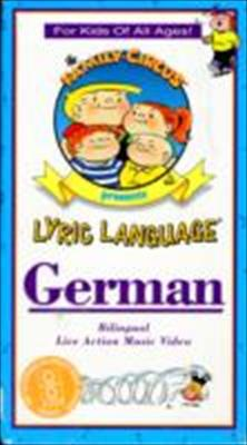 Lyric Lang.- German