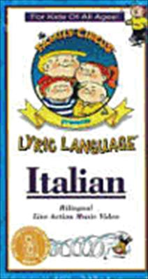 Lyric Language Italian Series 1 9781560153283