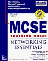 MCSE Training Guide: Networking Essentials [With New Riders' Testprep Software, Complete Book on CD] 6957071