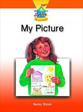 MY PICTURE (DOMINIE CAROUSEL READERS)