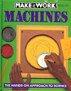 Machines 9781568472560