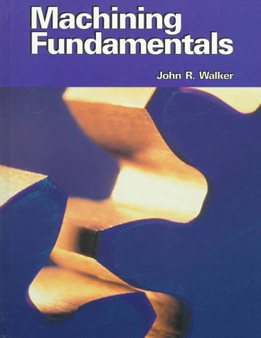 Machining Fundamentals 9781566374033