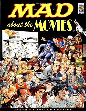 Mad about the Movies: Special Warner Bros Edition 9781563894596