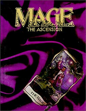 Mage: The Ascension 9781565044050