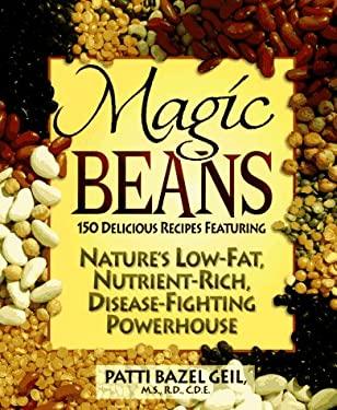 Magic Beans 9781565610774