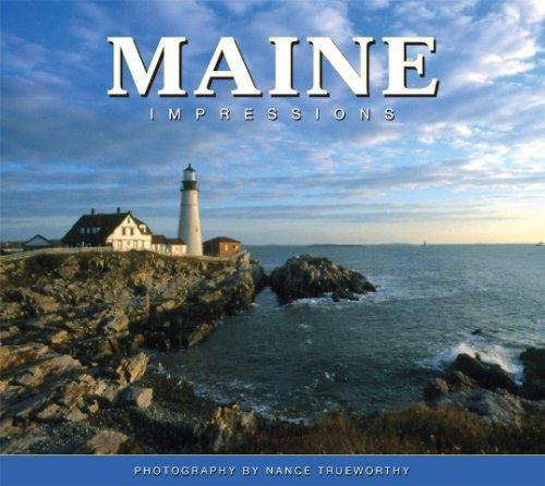 Maine Impressions 9781560374145