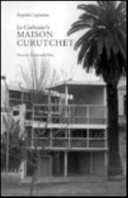 Maison Curutchet 9781568980959