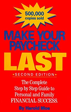 Make Your Paycheck Last 9781564140586