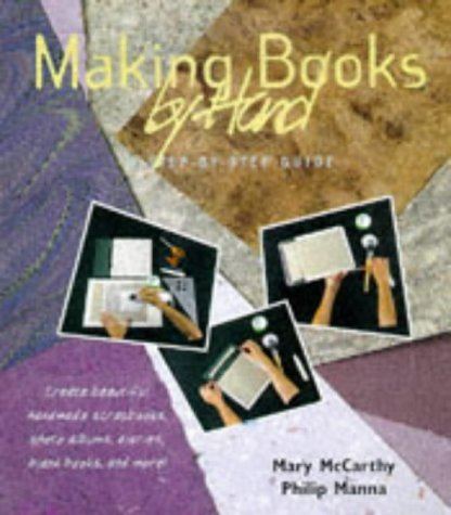 Making Books by Hand 9781564963284