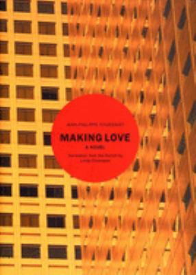 Making Love 9781565848535