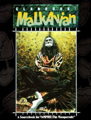 Malkavian 9781565040526