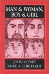 Man & Woman, Boy & Girl: Gender Identity from Conception to Maturity