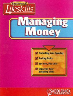 Managing Money 9781562545673