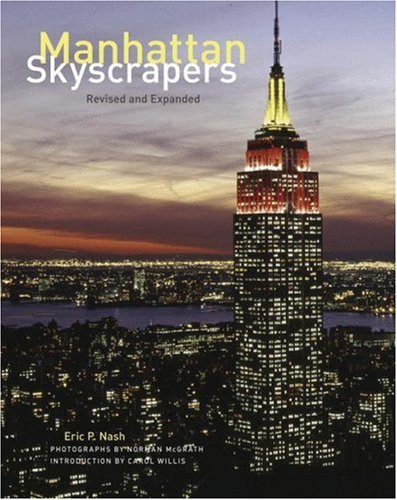 Manhattan Skyscrapers 9781568985459