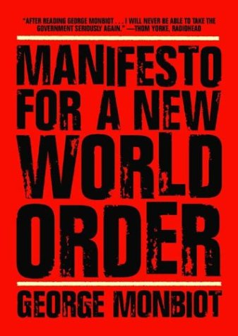 Manifesto for a New World Order 9781565849082