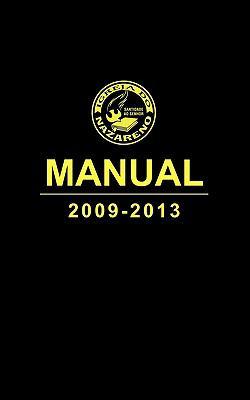Manual, Igreja Do Nazareno 2009-2013