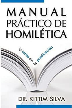 Manual Practico de Homiletica 9781560635024