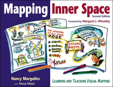 Mapping Inner Space: Learning and Teaching Visual Mapping 9781569761380