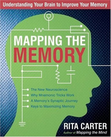 Mapping the Memory: Understanding Your Brain to Improve Your Memory 9781569755556