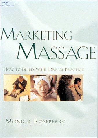 Marketing Massage 9781562537463