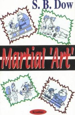 Martial Art 9781560724865