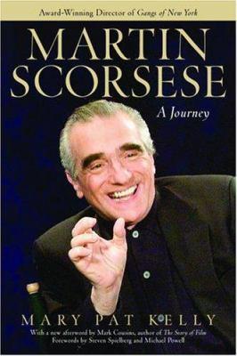 Martin Scorsese: A Journey 9781560254706