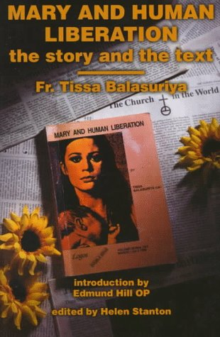 Mary and Human Liberation 9781563382253