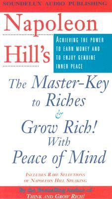 Master Key to Riches 9781565115897
