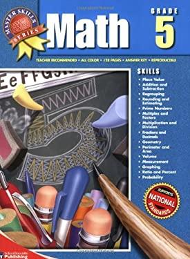 Math, Grade 5 9781561890156