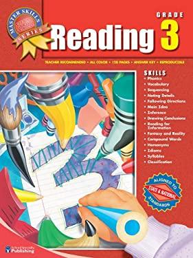 Reading, Grade 3 9781561890033