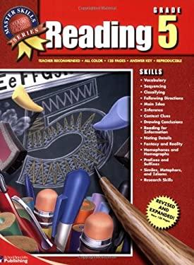 Reading, Grade 5 9781561890057