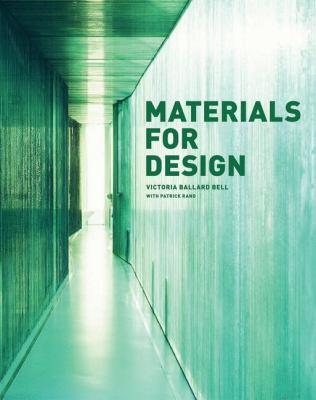 Materials for Design 9781568985589