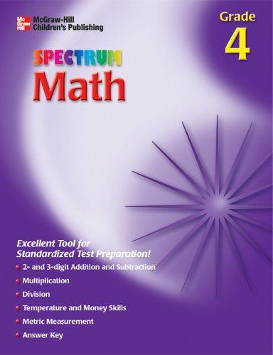 Math Grade 4 9781561899043