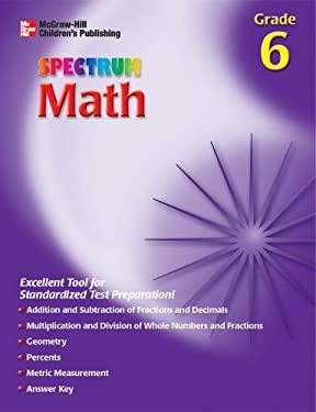Math Grade 6 9781561899067
