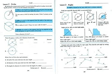 Math Grade 8 9781561899081
