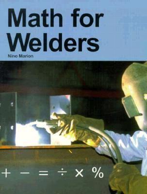 Math for Welders 9781566371940
