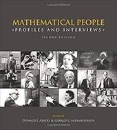 Mathematical People: Profiles and Interviews 7031713