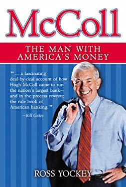 McColl: The Man with America's Money 9781563525391