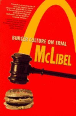 McLibel: Burger Culture on Trial 9781565844117