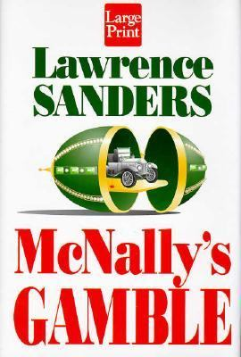 McNally's Gamble 9781568954875