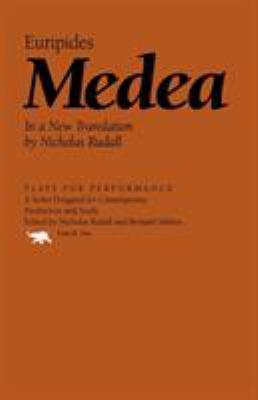 Medea 9781566633215