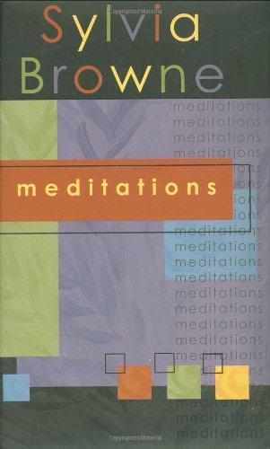 Meditations 9781561707195