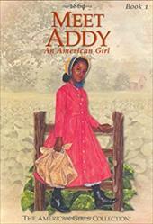 Meet Addy - Hc Book