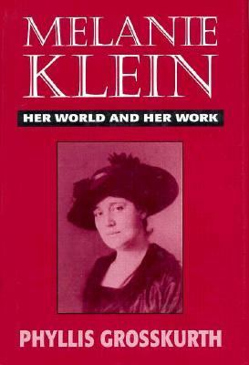 an overview of the works of melanie klein Spillius, eb (1994) developments in kleinian thought: overview and personal   writings of melanie klein, vol i, love, guilt and reparation and other works.