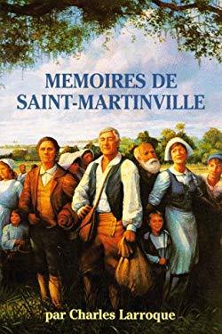 Memoires de Saint Martinville 9781565543980