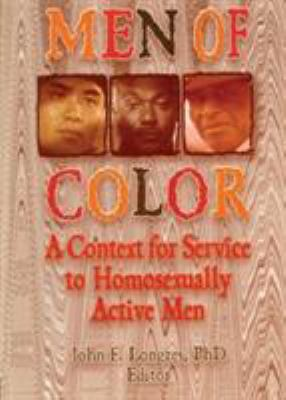 Men of Color 9781560230830