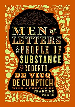 Men of Letters & People of Substance 9781567923384