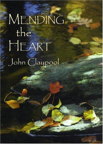 Mending the Heart 9781561011650
