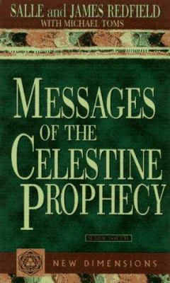 Messages of the Celestine Prophecy